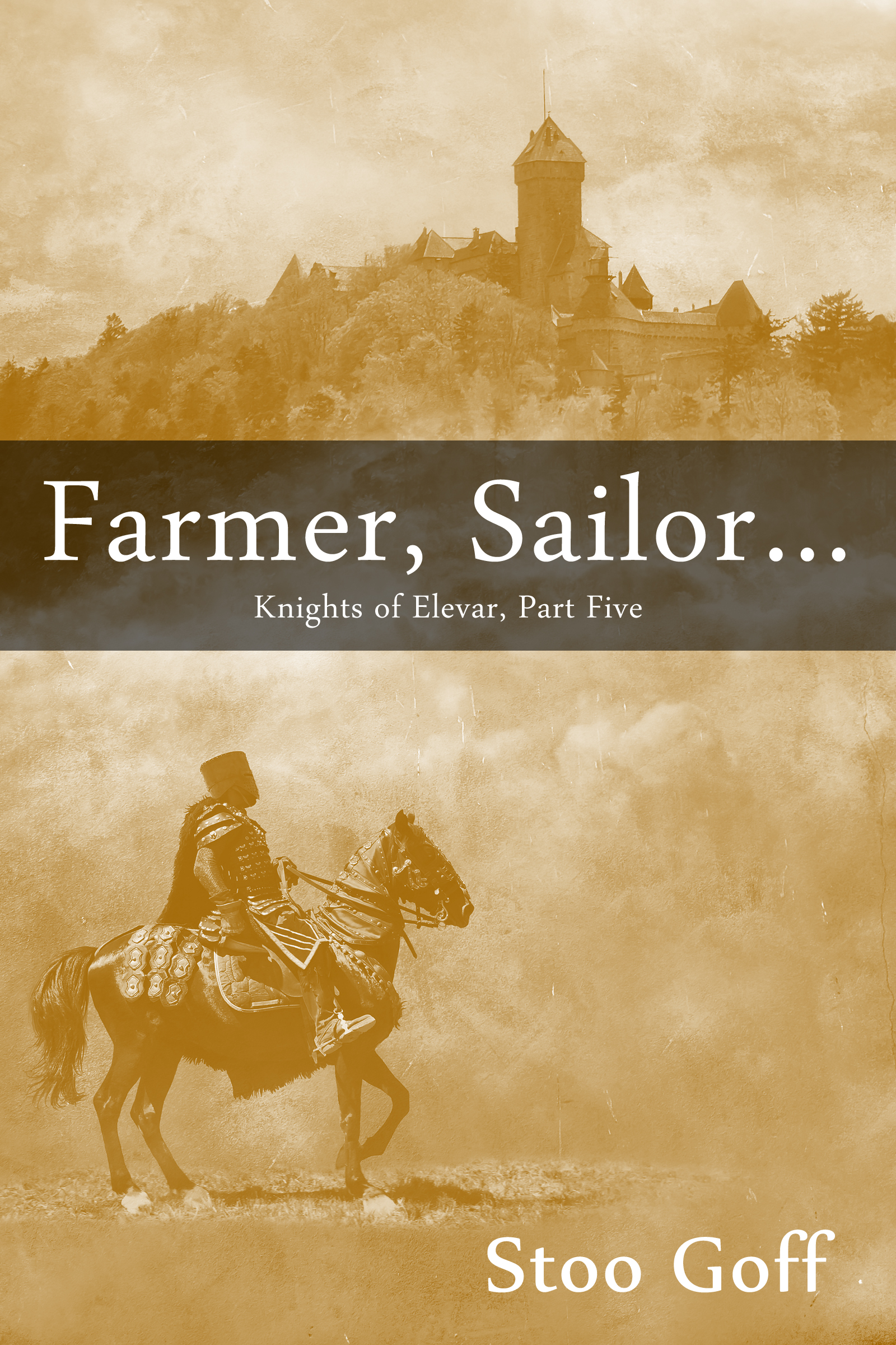 Farmer Sailor